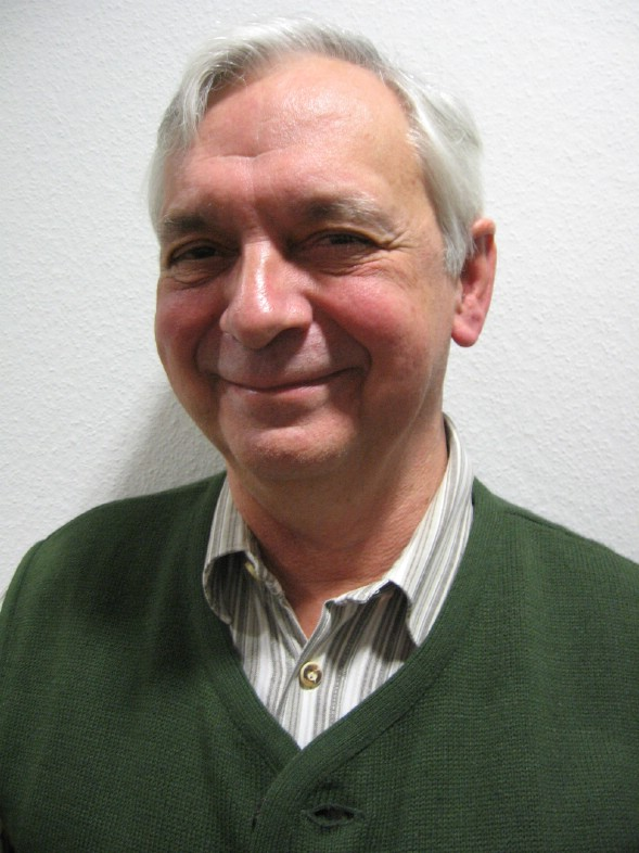 Peter Odenwälder
